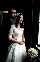 Bride and Groom, Hotel du Vin York