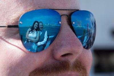 Cool Portrait? Palace Pier, Brighton
