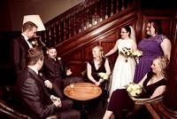 The Wedding Party, Birch Hotel, Haywards Heath