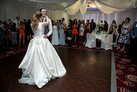 First Dance at the Waterfront Hotel Brighton